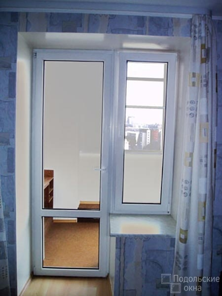 """Остекление квартир """"под ключ"""" в москве и московской области."""