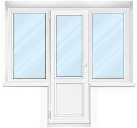 Как 2 окна сделать в одно