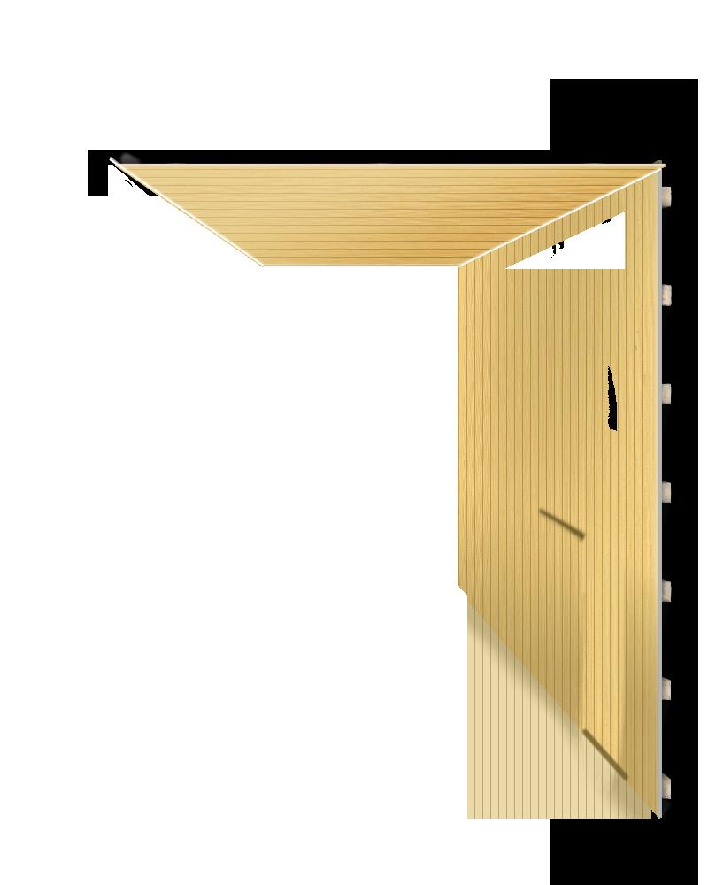 балкон м2